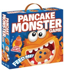 Pancake Monster (85-001)