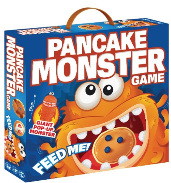 Pancake Monster (85-001)