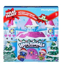 Hatchimals - Julekalender