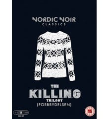 Forbrydelsen /  The Killing: The Trilogy (Seasons I-III) (11-disc) - UK - DVD
