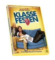 Klassefesten - DVD