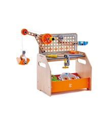 Hape - Discovery Scientist arbejdsbænk (E3028)