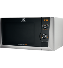 Electrolux - EMS21400S Mikrobølgeovn