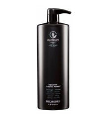 Paul Mitchell - Awapuhi Wild Ginger Keratin Cream Rinse 1000 ml