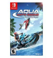Aqua Moto Racing Utopia (Import) (#)