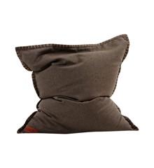 SACKit - SQUAREit Cobana - Brown (Outside use)