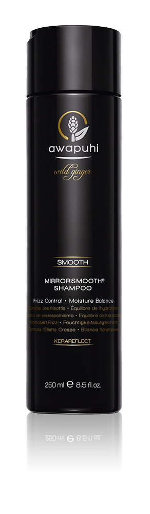 Paul Mitchell - Awapuhi Wild Ginger Mirrorsmooth Shampoo 250 ml
