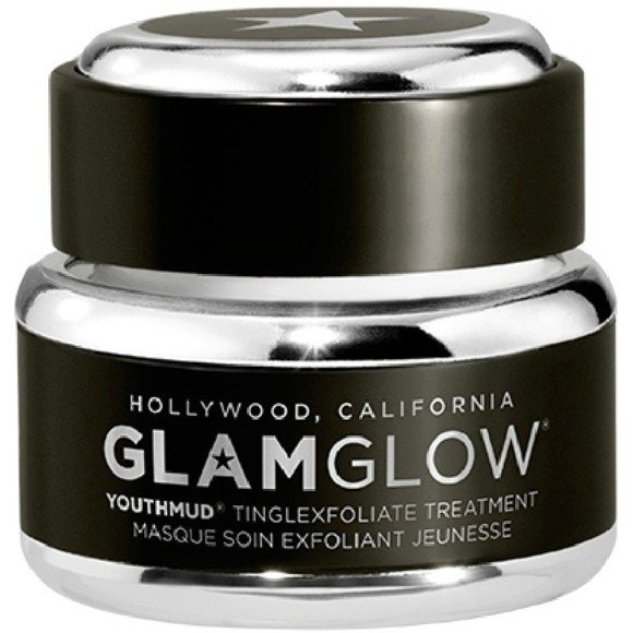 GlamGlow - Youthmud Tingleexfoliate Treatment Mask 50 gr.