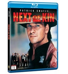 ​Next Of Kin - Blu ray​