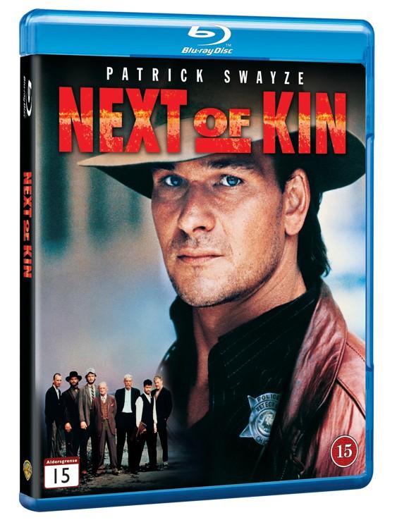 Next Of Kin - Blu ray