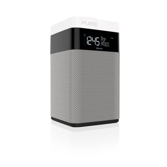 Pure - Pop Midi - Bluetooth,Compact DAB/FM Radio