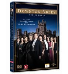 Downton Abbey - season 3 - DVD