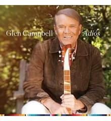Glen Campell - Adios