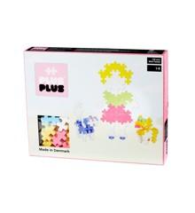 Plus Plus - MIDI Pastel - 150 stk