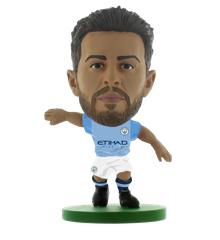 Soccerstarz - Manchester City Bernardo Silva - Home Kit (2019)