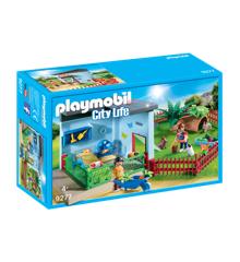 Playmobil - Smådyrspension (9277)