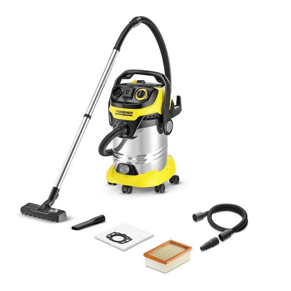 Kärcher - WD 6 P Premium Multi-Purpose Vacuum Cleaner 30 L