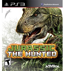 Jurassic: The Hunted (Import)