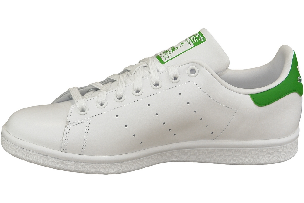 Koop Adidas Stan Smith M20324, Mens, White, sports shoes