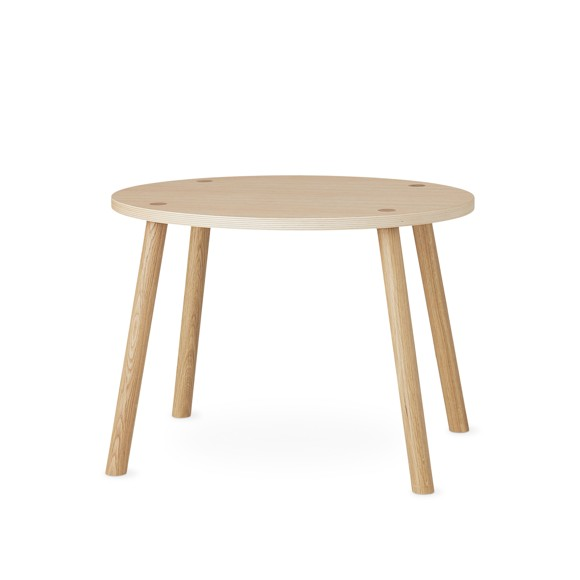 Nofred - Mouse Table - Oak
