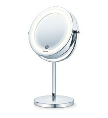 Beurer - BS 55 Illuminated Cosmetics Mirror - 3 Years Warranty