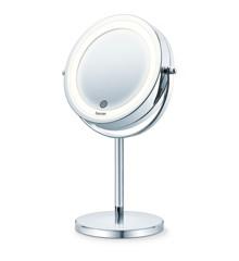 Beurer - Sminkspegel med belysning 13 cm BS 55