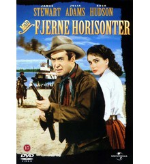 Bend of the River - DVD
