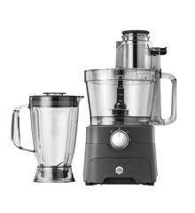 OBH Nordica - Food Processor First Kitchen