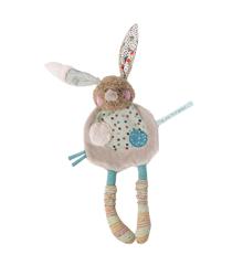 Moulin Roty - Les jolis trop beaux - Rabbit comforter (665017)