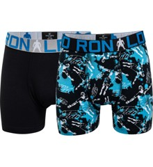 ​CR7 - Boy's Trunk 2-Pack