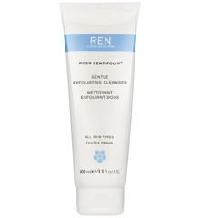 REN - Rosa Centifolia Gentle Eksfoliering Rens 100 ml