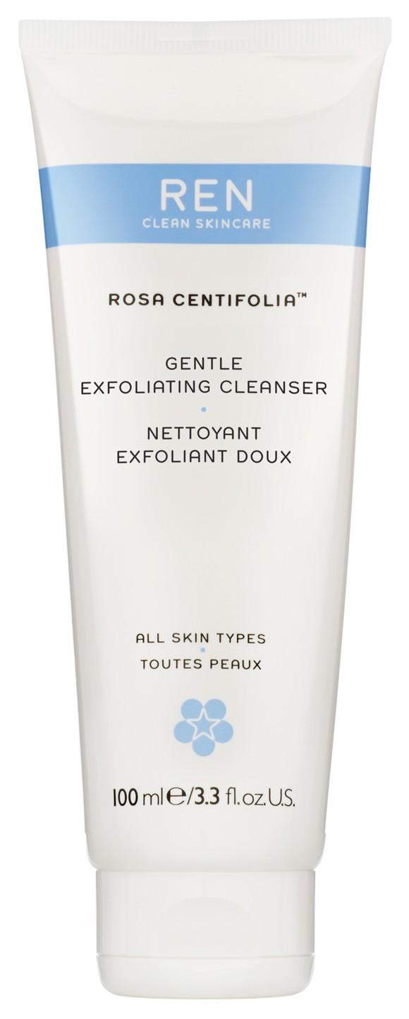 REN - Rosa Centifolia Gentle Exfoliating Cleanser 100 ml