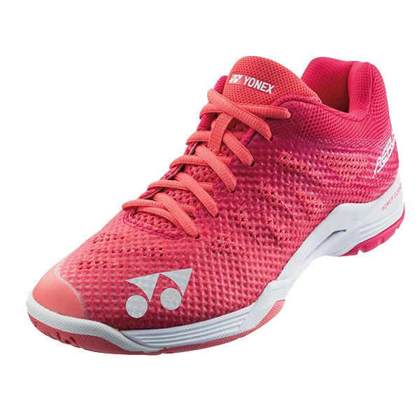 Køb Yonex Power Cushion Aerus 3 Womens Badminton Shoes