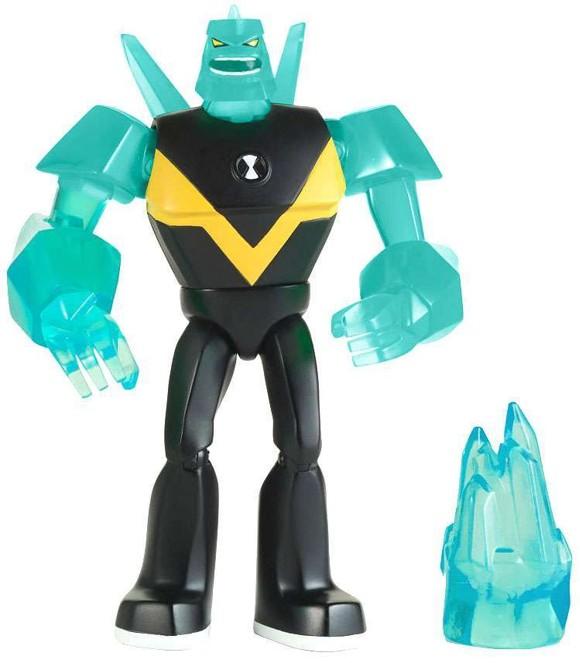 Ben 10 - Basis Figur - Diamondhead (76103)
