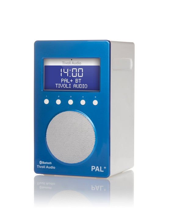 Tivoli Audio - PAL+ BT DAB Radio