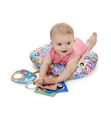 Chicco - Animal Tummy Time Pude