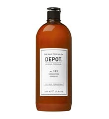 Depot - No. 103 Hydrating Shampoo 1000 ml