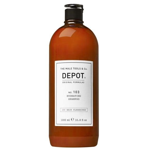 Depot - No. 103 Hydrating Shampoo 1000 ml
