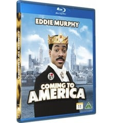 Coming To America - Blu Ray