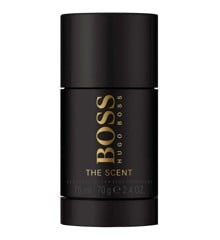Hugo Boss - The Scent - Deo Stick 75 g