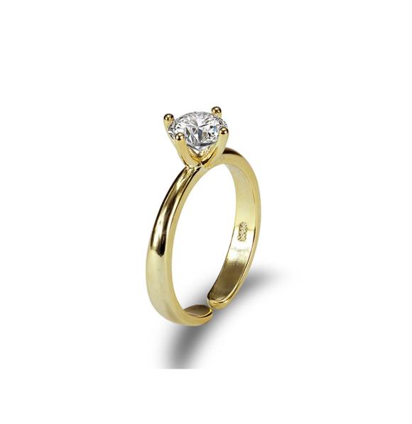 Everneed - Prinsesse Ring