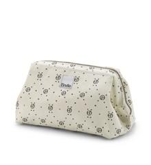 Elodie Details - Zip'n Go Bag Pusletaske -  Monogram