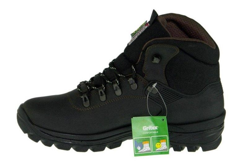Køb Grisport 10242D26G, Mens, Brown, trekking shoes
