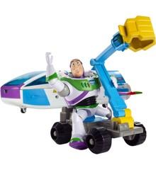 Toy Story - Buzz Lightyear's Star Command Centre (GJB37)