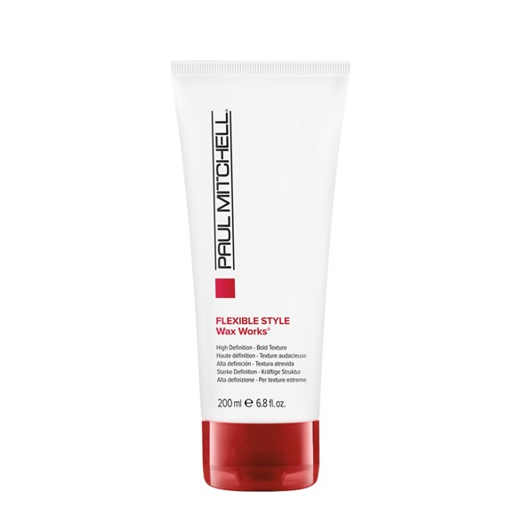 ​Paul Mitchell - Wax Works Gel 200 ml
