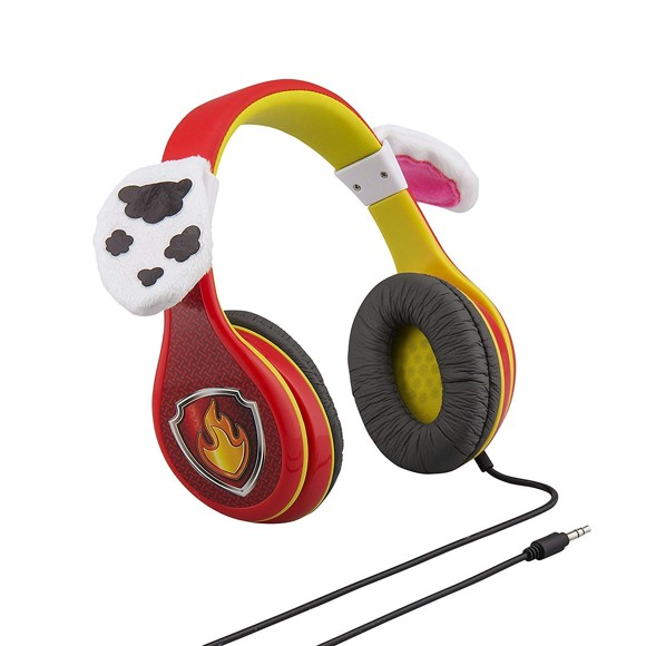 Paw Patrol - Headphones Marshall