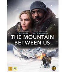 Mountain Between Us, The - DVD