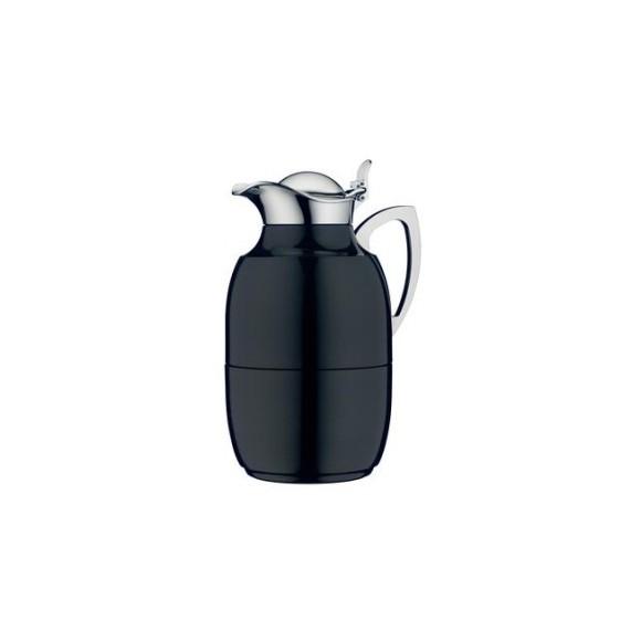Alfi - Juwel Thermos 1 Liter - Black (0570 233 100)