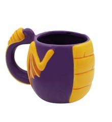 Spyro the Dragon 3D Mug