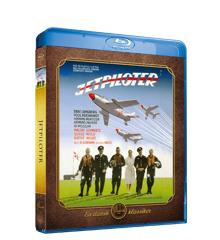 Jetpiloter - Blu ray